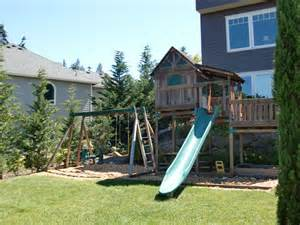 7 great play structures for the back yard fazzolari custom homes amp renovations