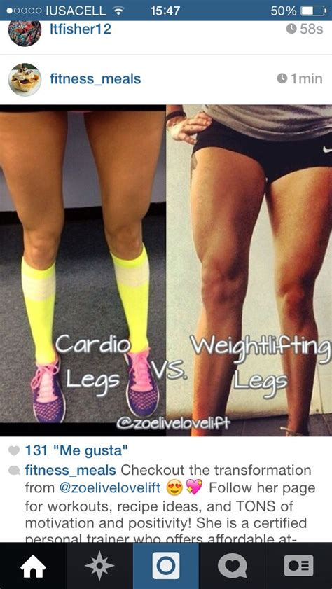 get strong for lift heavy see results books 17 images about cardio vs lifting on