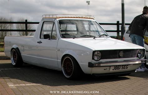 volkswagen rabbit truck volkswagen rabbit truck our neighbor has one of these