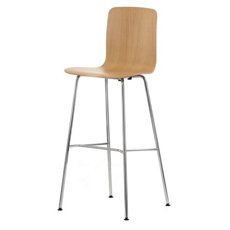 vitra hal bar stool hal ply stool high vitra shop