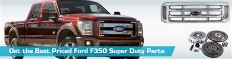 Ford F350 Super Duty Parts   PartsGeek.com