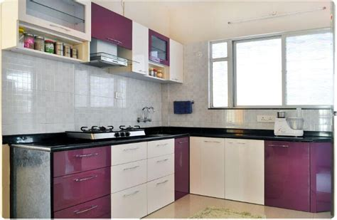 Manufacturer and supplier of Modular kitchen, modular