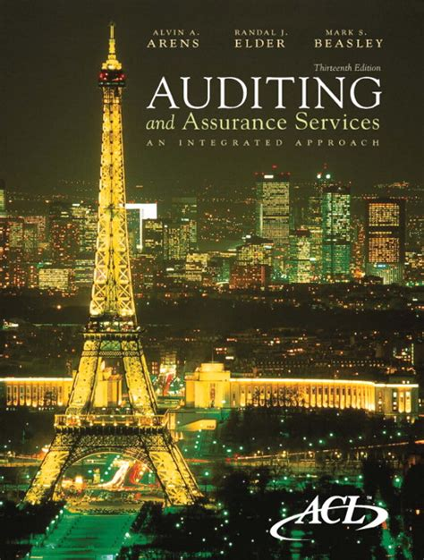 Auditing And Assurance Services 16e Arens downloadable solution manual for auditing and assurance