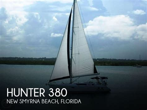 sailboats by owner florida hunter sailboats for sale in florida used hunter