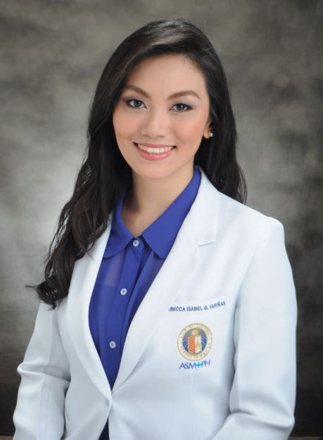Bs Biology Mba by Brains 16 More Pretty Doctors When In Manila