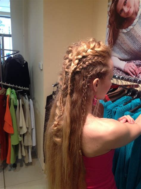 how to do lagatha braids vikings if my hair wasn t so fine i could totally pull