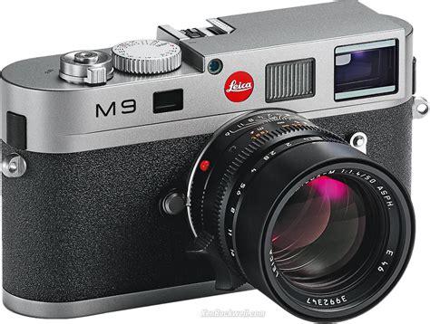 Kamera Leica M9 leica m9