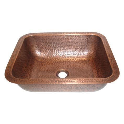 oval hammered copper sink coppersmith creations