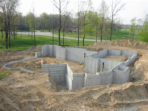 dig basement existing house cost digging a basement existing house