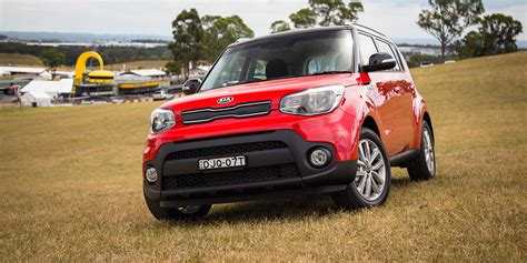 review of kia 2017 kia soul review caradvice