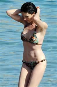 in swimsuit paz vega in bikini at a beach in ibiza hawtcelebs