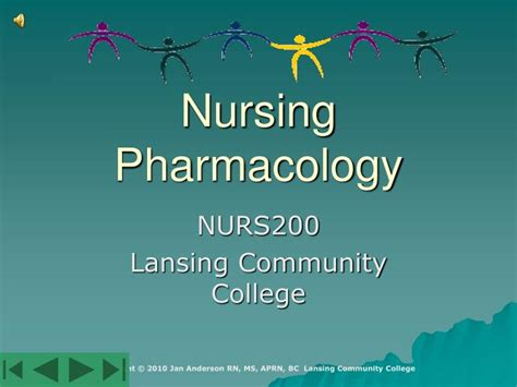 Ppt Nursing Pharmacology Powerpoint Presentation Id Pharmacology Ppt Presentation