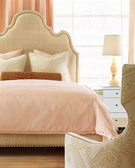 light peach bedroom 20 charming coral peach bedroom ideas to inspire you rilane