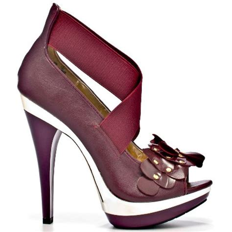 house of dereon shoes purple jewel of dereon shoes passion