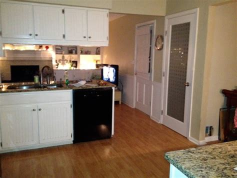 sided kitchen cabinets should i replace these with cabinets with sided glass doors
