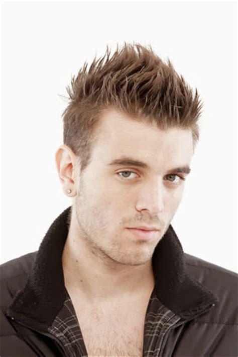 5 gaya rambut pria 2014 10 model gaya rambut pria 2014 yang buat kamu makin ganteng