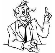 SignSpecialistcom – Beevault Decals  Drunk Man Spilling