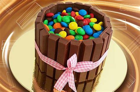 sweet kisss kitkat cake promo  quezon city