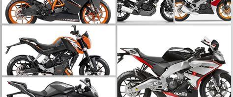 125ccm Motorrad Beste by Welche 125er Ist Die Beste Motorrad News