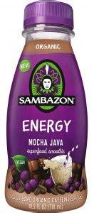 Samba Fresh Detox by Expo West Debut Sambazon S New Smoothies Cleanse Program