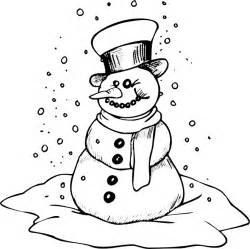 winter coloring page winter coloring pages coloring pages to print