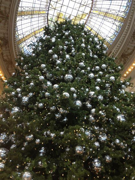 neiman marcus sf christmas tree christmas time pinterest