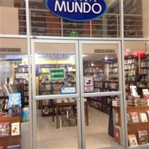 librerias mexico libreria mundo librer 237 as plaza las americas las