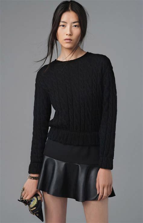 Inez Bkk Style 180 best liu wen images on liu wen asian models and vogue china