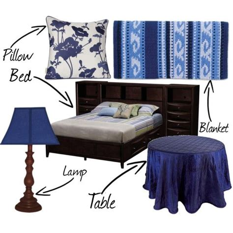 harry potter bedroom set quot a ravenclaw s bedroom quot by nearlysamantha on polyvore home pinterest shop