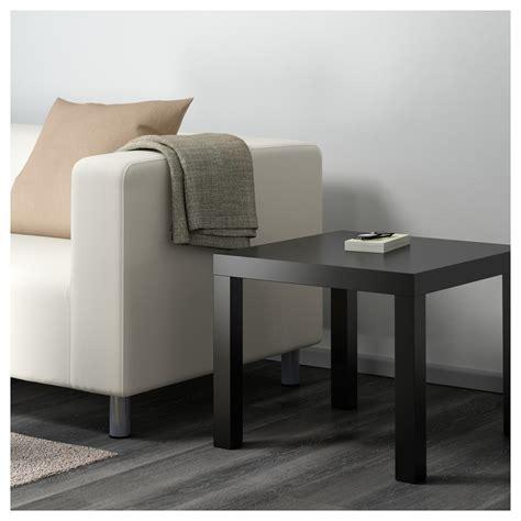 how to assemble ikea desk lack black 55x55 cm ikea