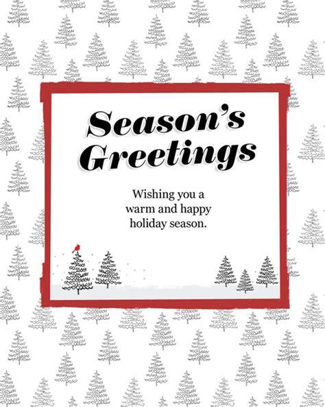 seasons greetings templates free all email marketing templates browse email marketing