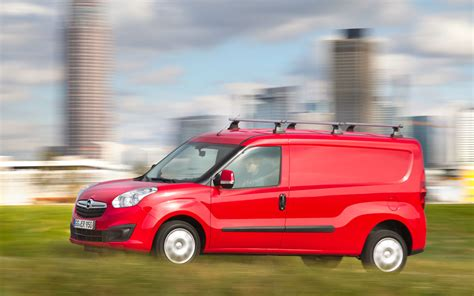 opel fiat three in one fiat doblo rebadged as opel combo in europe