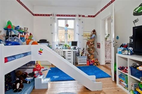 fun boys bedroom 25 fun and cute kids room decorating ideas digsdigs