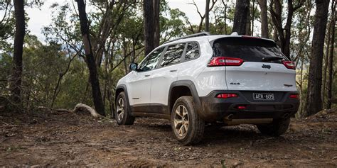 jeep hawk trail 2016 jeep trailhawk review caradvice