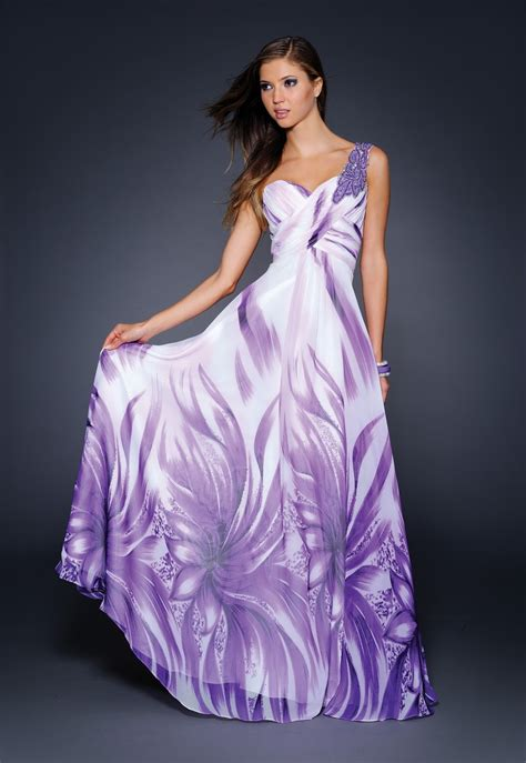 of wedding and occasion wear print dresses for
