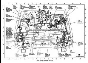Ford explorer radio wiring diagram as well 1999 ford explorer