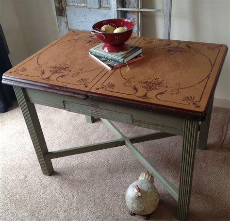 Vintage Enamel Kitchen Table by Vintage Enamel Porcelain Top Kitchen Table B Jpg 2 527