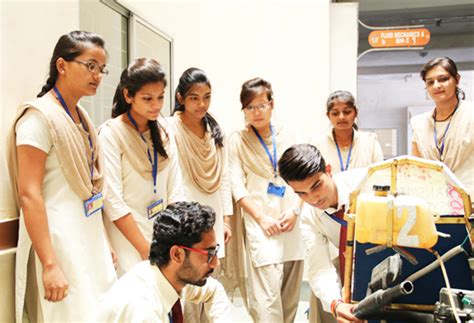 Mba In Bhopal by Top Engineering Colleges In Mp Bhopal Best Engineering