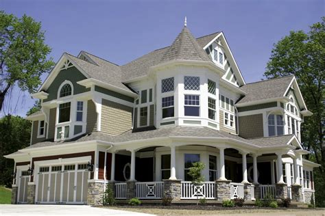 victorian home designs impressive luxurious victorian house plan 23167jd