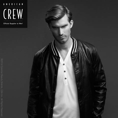 american crew fiber hairstyles men s grooming in 2014 is all about versatilityluxury news