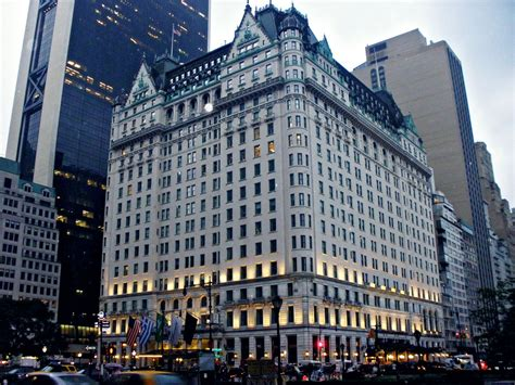 the plaza hotel from the home alone click to