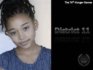 the hunger games images rue hd wallpaper and background