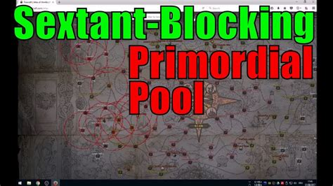youtube sextant blocking 3 0 09 atlas guide sextant blocking primordial pool