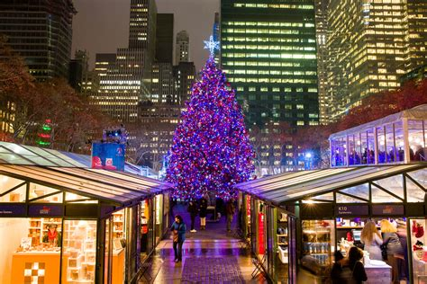 here are the dates for the best tree lighting ceremonies
