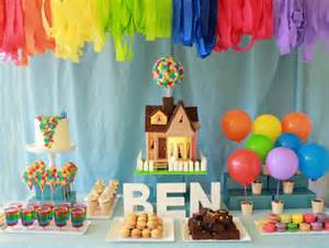 Birthday Decoration Ideas For Kids At Home by 10 Unique Kids Birthday Themes