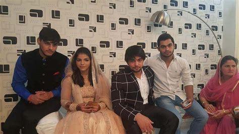tattoo maker in rohtak olympian sakshi malik got engaged to boyfriend satyawart