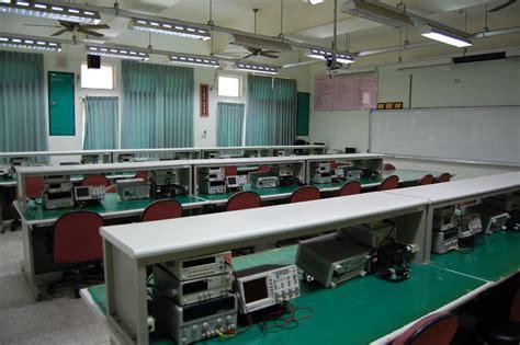 electrical circuit lab laboratory electronic circuit laboratory e223 國立勤益科技大學電機工程系