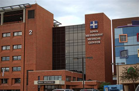Apartments Near Iowa Methodist Center If You Re Sick These 10 Hospitals In Iowa Are The Best In