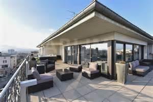 selection appartement loft lyon croix rousse terrasse