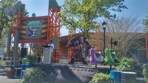 Carowinds Employment Office by Carowinds Discussion Thread Page 735 Theme Park Review